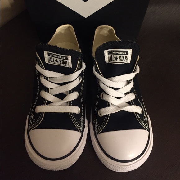 Converse for Toddlers NWT